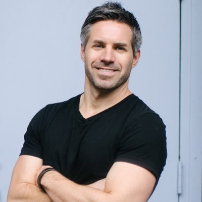 Episode 13 Nick Hughes Building the Global Founders Live Community