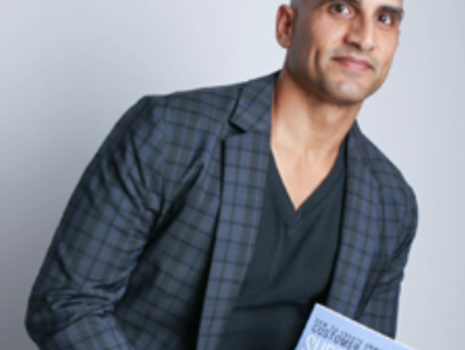 Episode 35 Purdeep Sangha: Superfans and The Male Entrepreneur