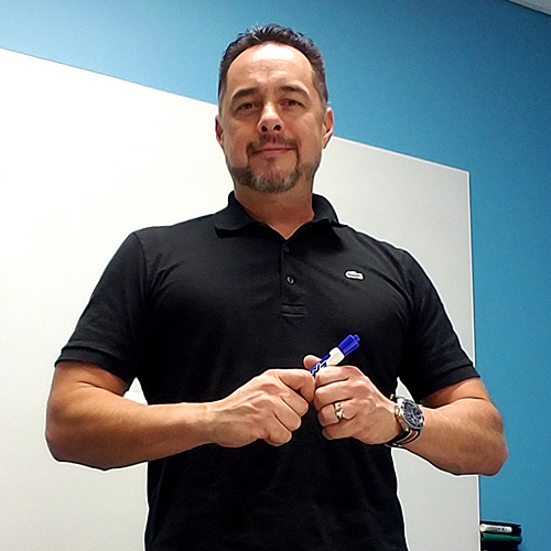Episode 38: Tony Whatley is Driven to Create Great Businesses 365 Days a Year