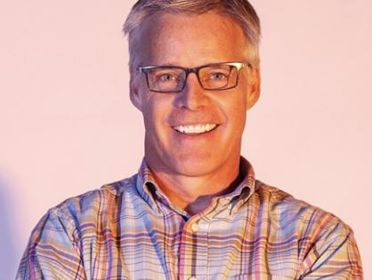 Episode 45: Steve McKee is helping stalled & stuck businesses break through.