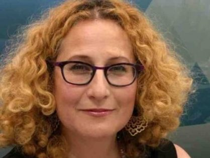 Tzvia Bader Revolutionizing Cancer Treatment with A.I.