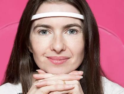 Ariel Garten Brings the World a Brain Sensing Meditation Muse