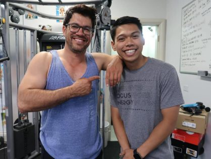 RC Simon From Tai Lopez to Building Businesses with Facebook