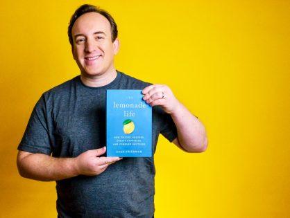 Zack Friedman Teaches Us How to Live the Lemonade Life