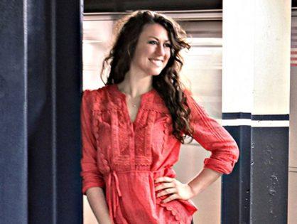Jenny Blake Author of Pivot & Host of the Pivot Podcast
