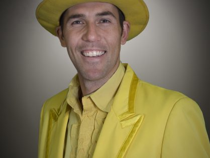 Jesse Cole on Finding your Yellow Tux