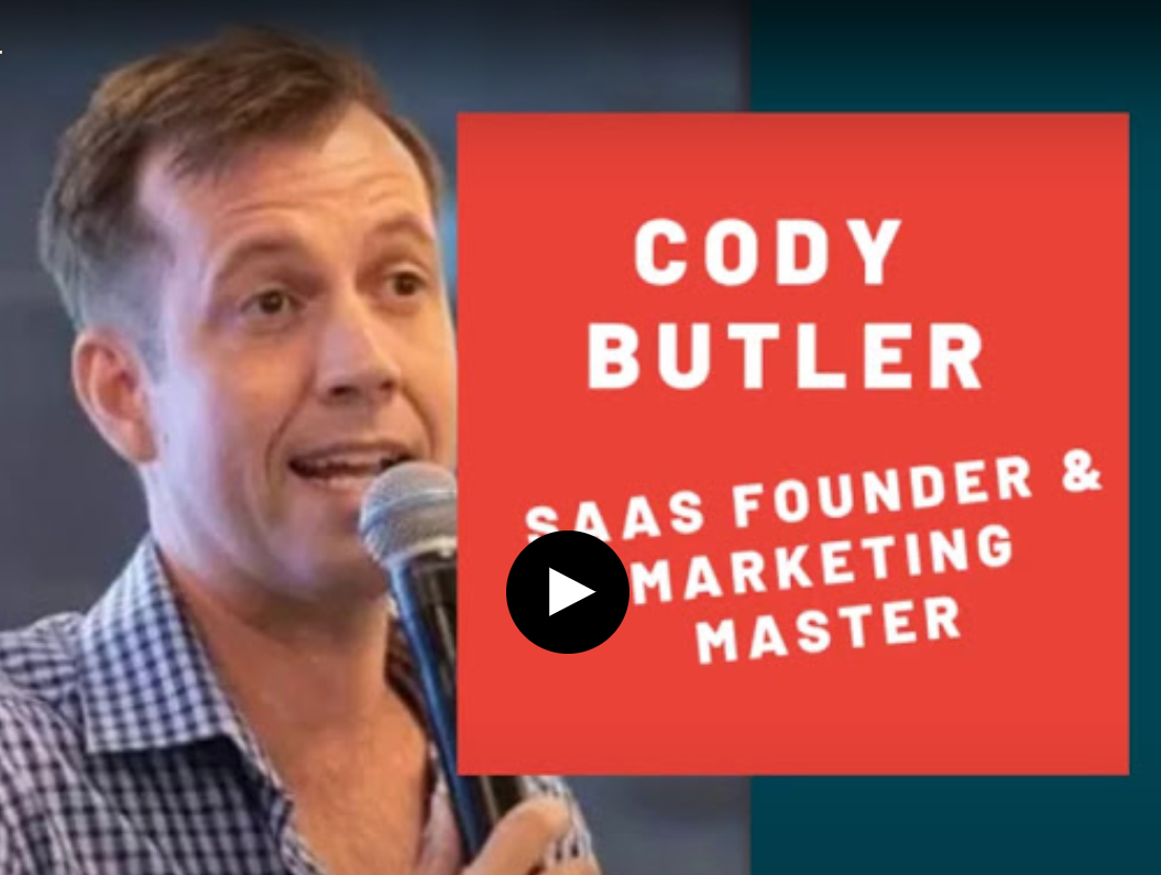 How Cody sold 10,000 books on 200 podcast guest appearances?